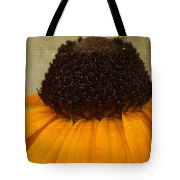 Burr Berry Tote Bag by Ed Smith