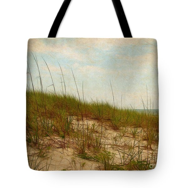 By The Sea Tote Bag by Judi Bagwell
