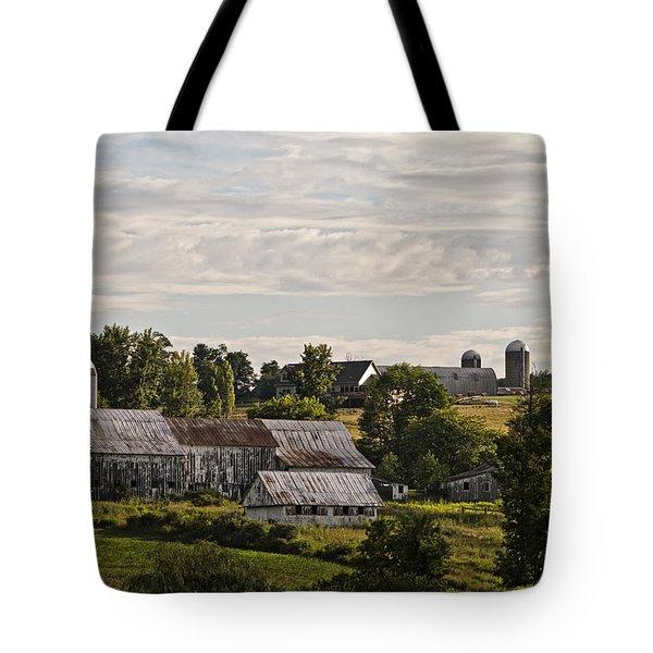 Cadis Farm Tote Bag