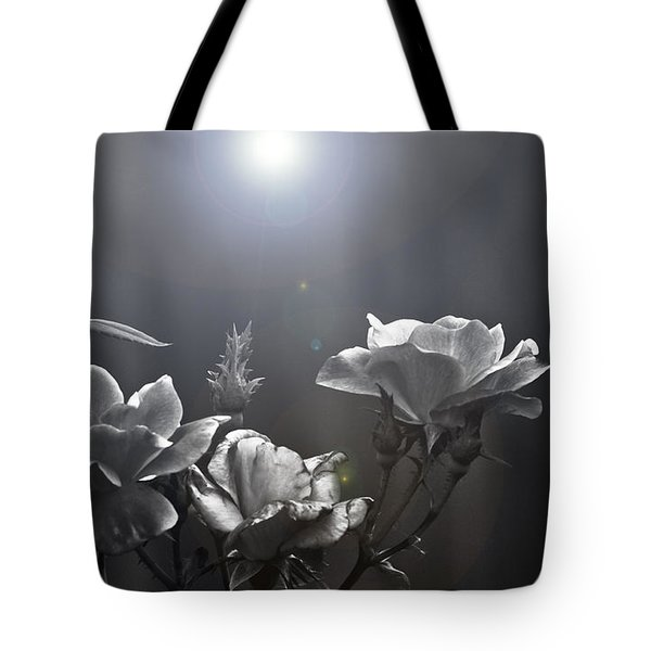 Called Upon Tote Bag
