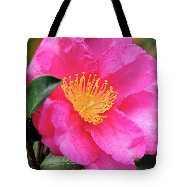 Camillia Tote Bag