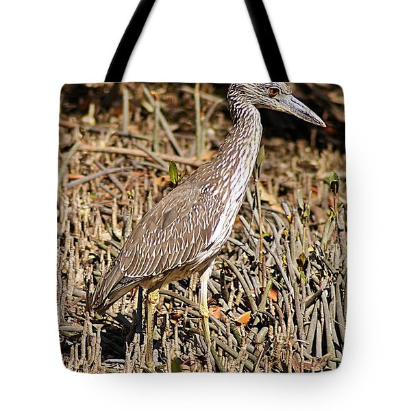 Camoflage Tote Bag by Joe Faherty