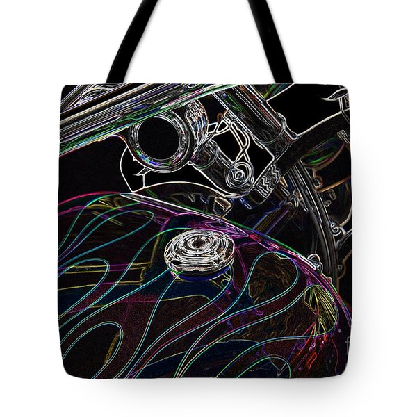 Cant Touch This Tote Bag