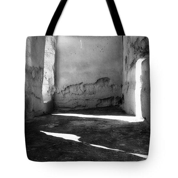 Casa Grande Ruin  Tote Bag