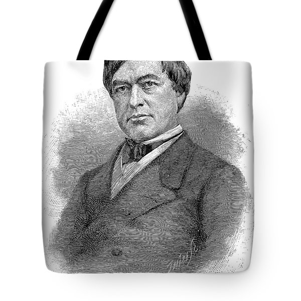 Cassius Clay (1810-1903) Tote Bag by Granger