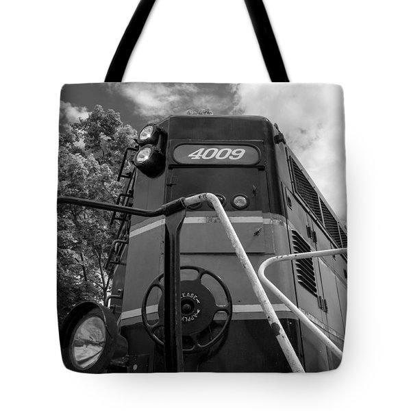 Ccgx  4009 14950b Tote Bag by Guy Whiteley