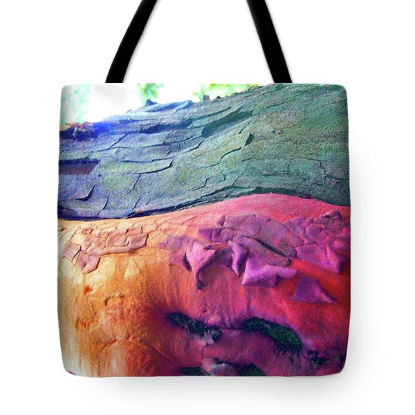 Tote Bag featuring the digital art Celebration by Richard Laeton