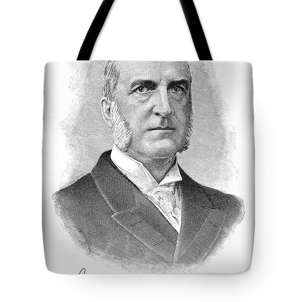 Chauncey Depew (1834-1928) Tote Bag by Granger
