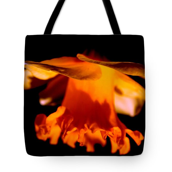 Chinese Night Lantern  Tote Bag