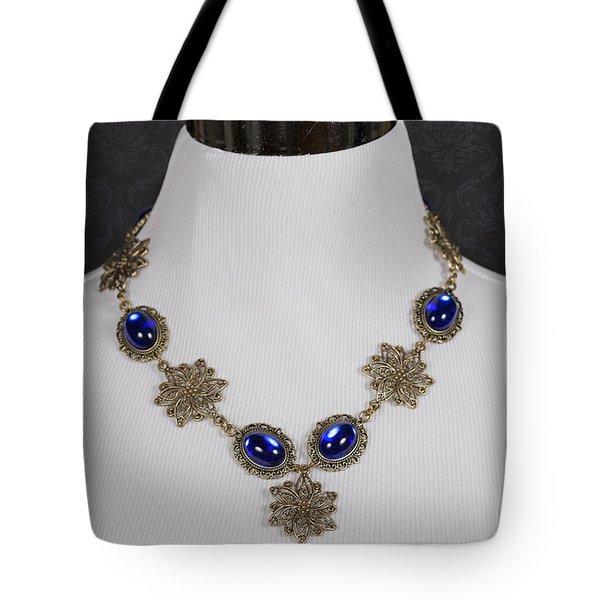 Chocker Tote Bag by Joana Kruse