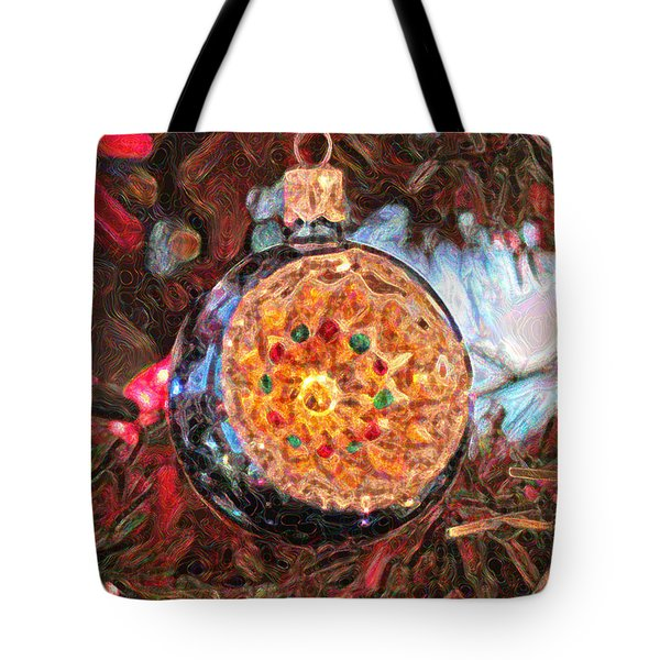 Christmas 1 Tote Bag