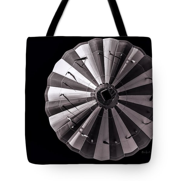 Circle Tote Bag by Bob Orsillo