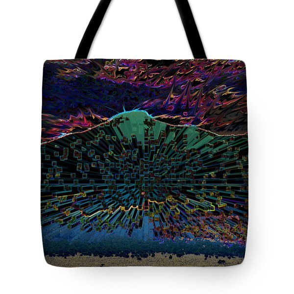 Civilization Tote Bag
