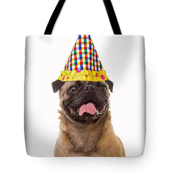 Class Clown Tote Bag by Edward Fielding