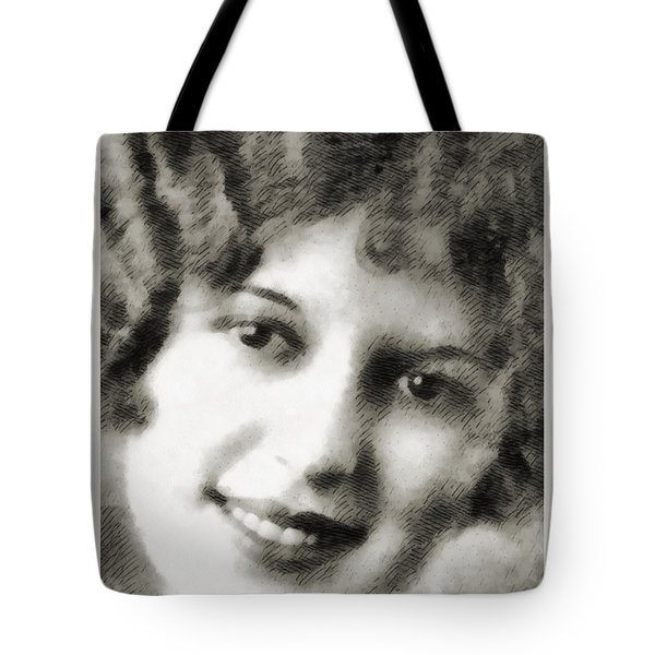 Classic Tote Bag by Angelina Vick