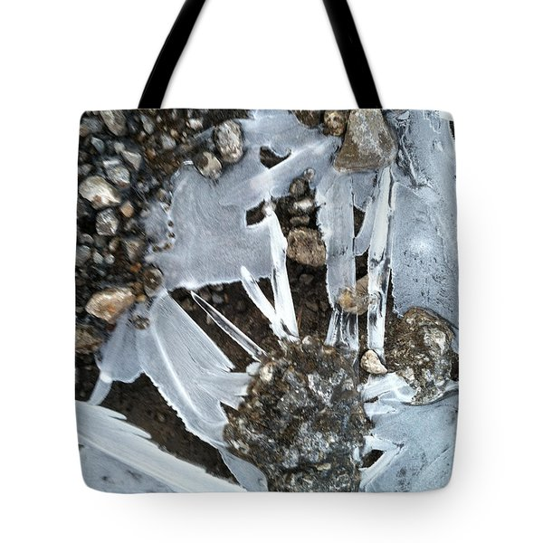 Claw Tote Bag