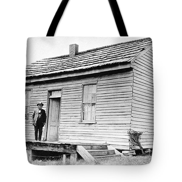 Clemens: Birthplace Tote Bag by Granger