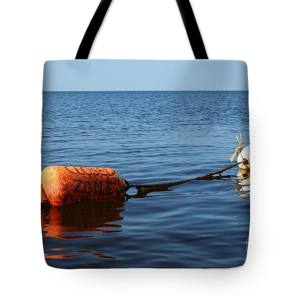 Tote Bag featuring the photograph Closed by Barbara McMahon