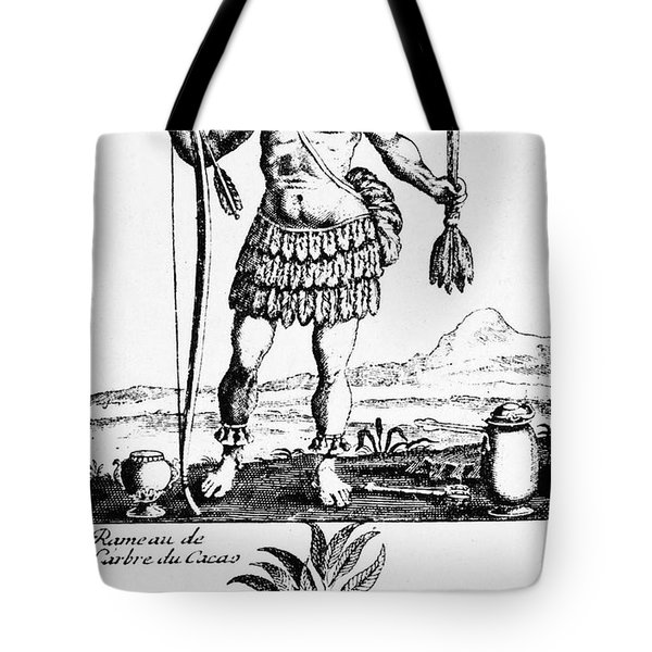 Cocoa, 1685 Tote Bag by Granger