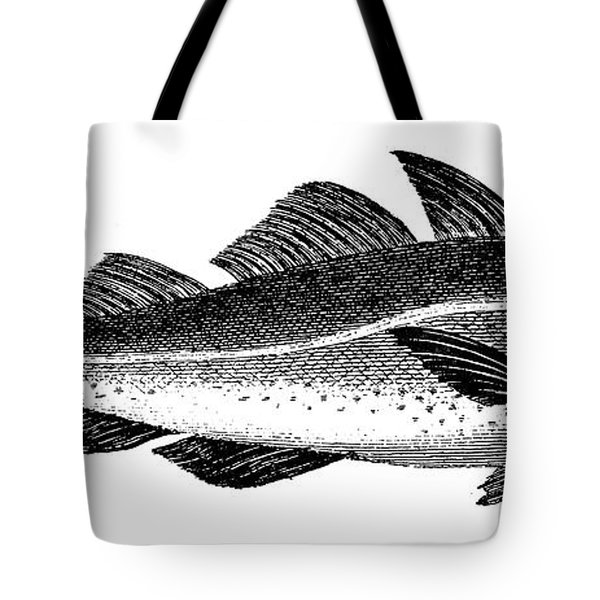 COD Tote Bag by Granger