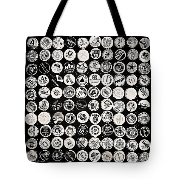 Collection Tote Bag by Jutta Maria Pusl