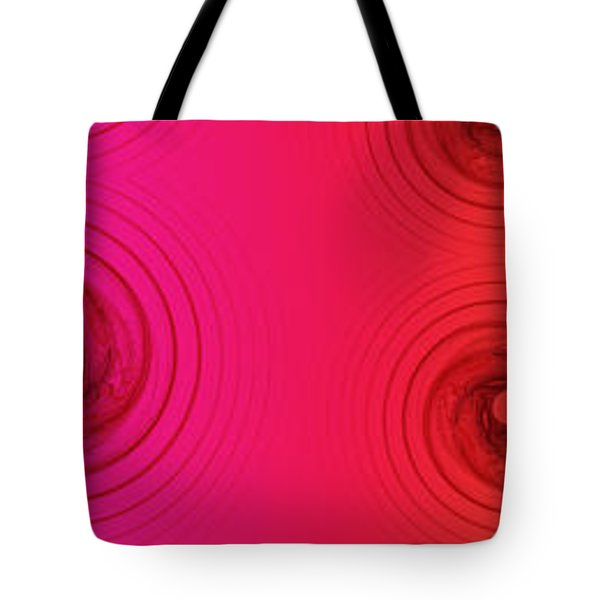 Color Chart One Tote Bag