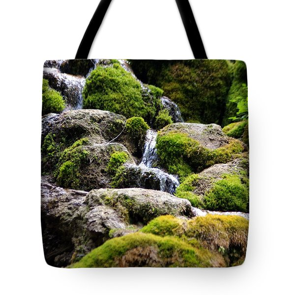 Tote Bag featuring the photograph Colorado 5 by Deniece Platt