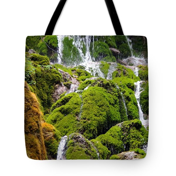 Tote Bag featuring the photograph Colorado 6 by Deniece Platt