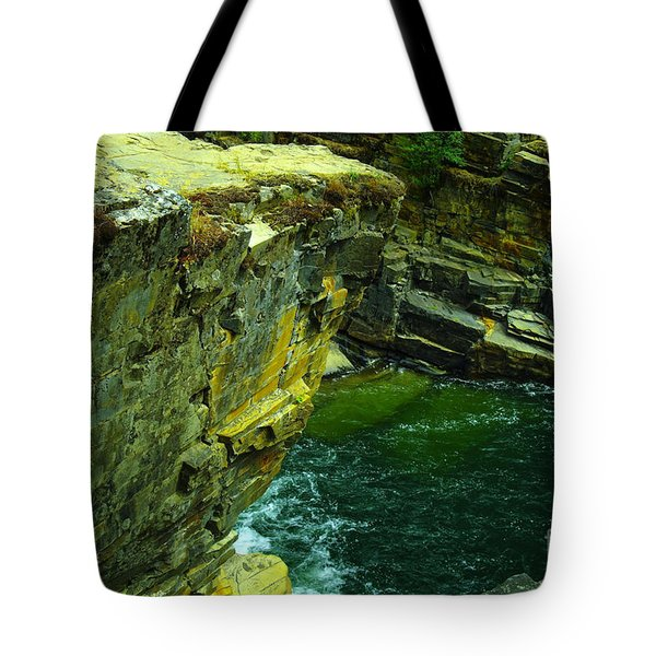 Colored Rocks  Tote Bag by Jeff Swan