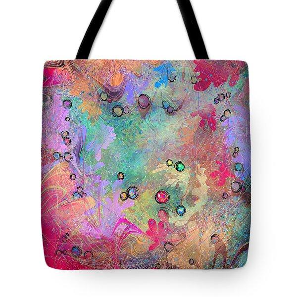 Community Tote Bag by Rachel Christine Nowicki