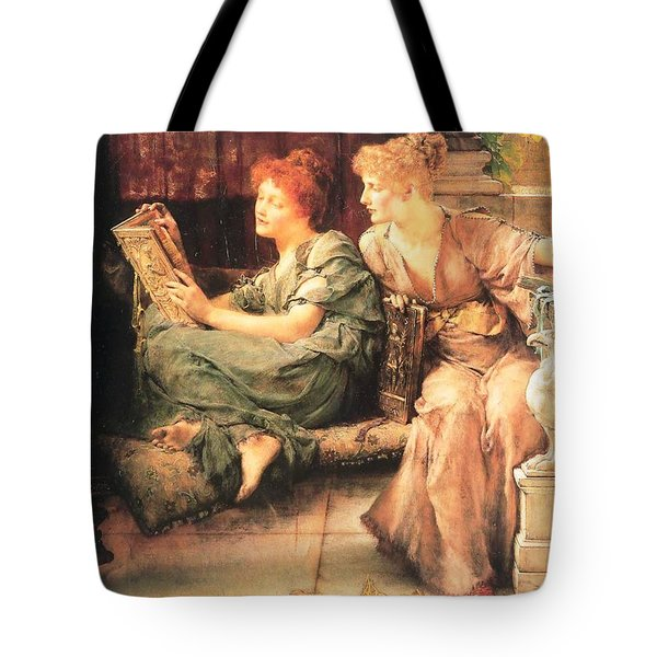 Comparisons Tote Bag by Sumit Mehndiratta