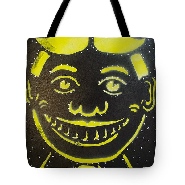 Constellation Tillie Tote Bag by Patricia Arroyo