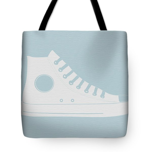 Converse Shoe Tote Bag