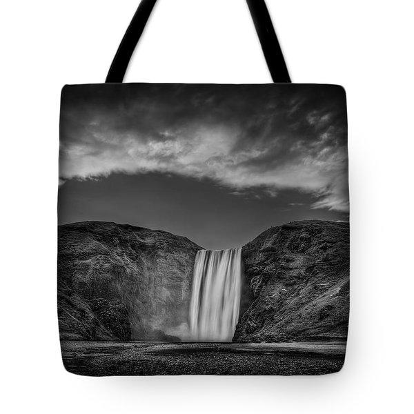 Cool Sensation Tote Bag by Evelina Kremsdorf