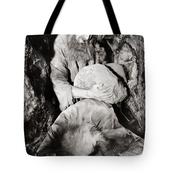 Count Of Monte Cristo, 1934 Tote Bag by Granger