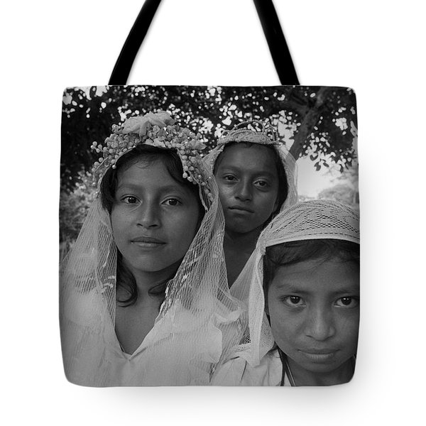 Countryside Confirmation Tote Bag by Michael Mogensen