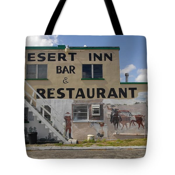 Cracker Country Tote Bag