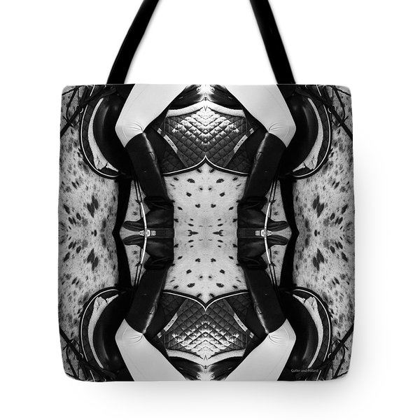 Crosby Lexington Tc Event Tote Bag by Betsy Knapp