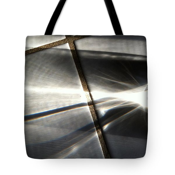 Tote Bag featuring the photograph Cup 3 by Bill Owen