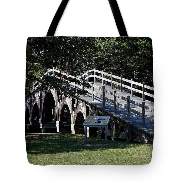 Currituck2 Tote Bag