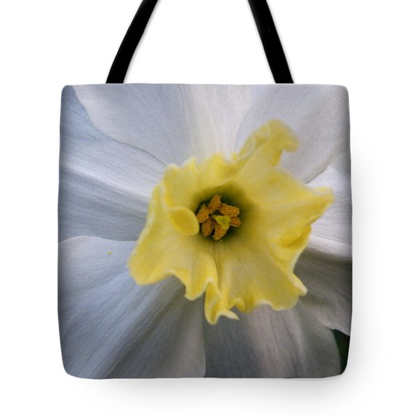 Daffodil Emotions Tote Bag