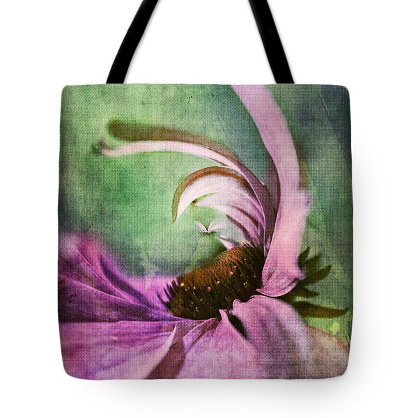 Daisy Fun - A01v042t05 Tote Bag by Variance Collections