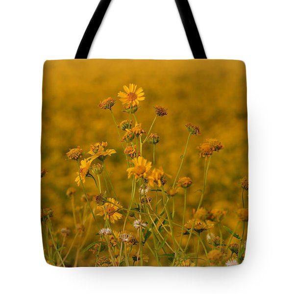 Daisy's Tote Bag