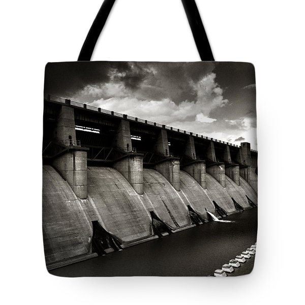 Dam-it Tote Bag
