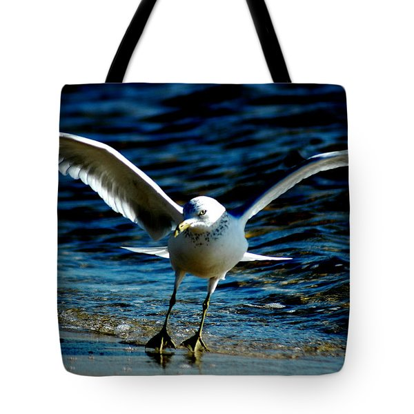 Dance Move Tote Bag