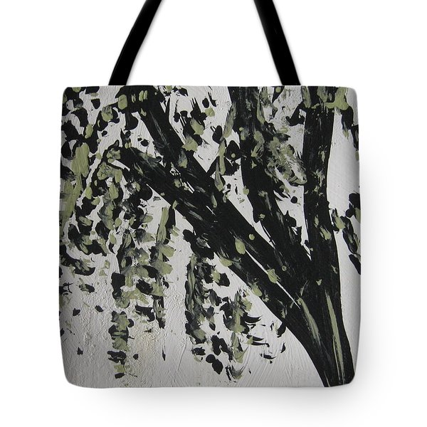 Dance With Me? Tote Bag