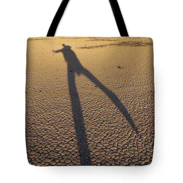 Dancing Fool Tote Bag