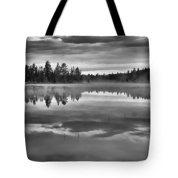 Dark Tranquility Tote Bag