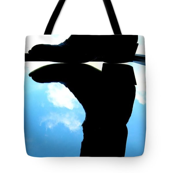Das Boot Tote Bag by Robert Margetts