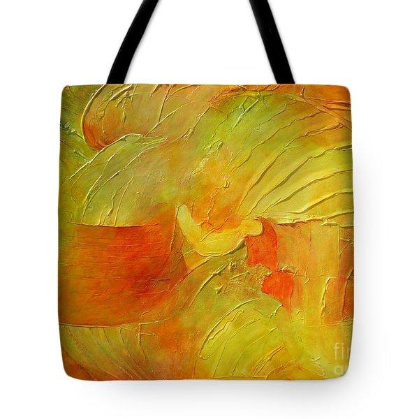 Daulphins Tote Bag